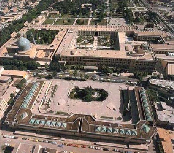 پیشینه تاریخی اصفهان